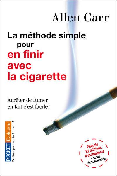 arr ter de fumer c est facile la m thode simple pour en finir avec la cigarette vers une vie. Black Bedroom Furniture Sets. Home Design Ideas